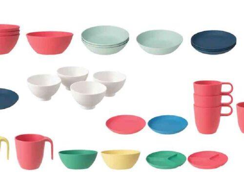 Ikea ritira piatti e tazze pericolosi: quali sono e tutti i precedenti
