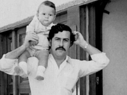 Escobar, il Narcos spietato che sfidò l'imperialismo americano