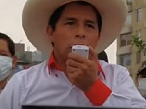 Perù, perché vittoria Castillo mette a rischio 5G e auto elettriche