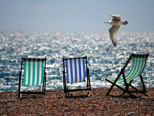 Spiagge libere in Italia sempre meno: le regioni messe peggio