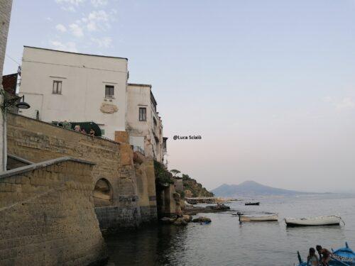 Marechiaro, il Borgo della dolce vita napoletana