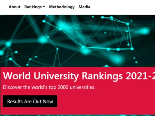 Classifica migliori Università del mondo: la prima italiana è solo 113ma