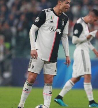 Ronaldo lascia la Juve nei guai per 2 motivi