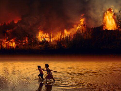 Perché il Mediterraneo sta bruciando?