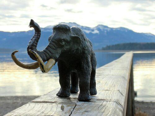 Mammut torneranno in vita: Jurassic Park diventa realtà