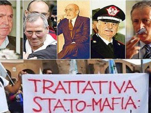 Trattativa Stato-Mafia: l'unica magagna venuta fuori è stata annacquata