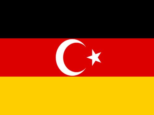 Germania sempre più turca: il loro peso in Parlamento