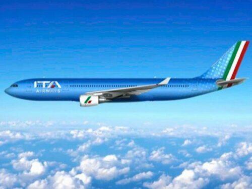 Nasce ITA, ma ecco quanto ci è costata Alitalia