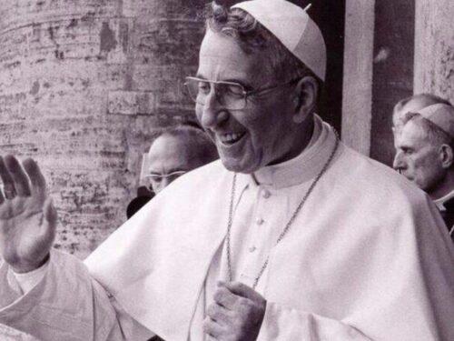 Papa Luciani beato: le ombre sulla sua morte
